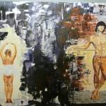 Clin d'oeil à Degas