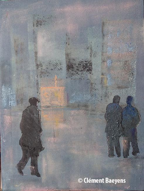 Les Cahiers - esquisses - Clement Baeyens (11)
