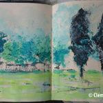 Les Cahiers - esquisses - Clement Baeyens (110)