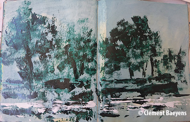 Les Cahiers - esquisses - Clement Baeyens (131)
