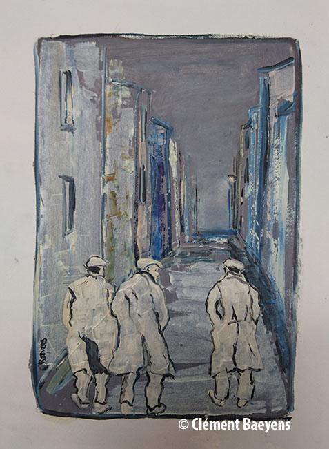 Les Cahiers - esquisses - Clement Baeyens (29)
