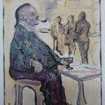 Les Cahiers - esquisses - Clement Baeyens (38)