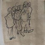 Les Cahiers - esquisses - Clement Baeyens (5)