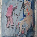 Les Cahiers - esquisses - Clement Baeyens (52)