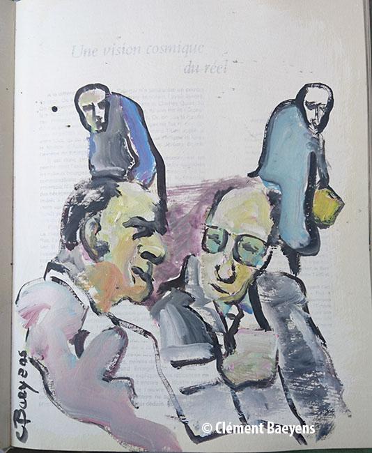 Les Cahiers - esquisses - Clement Baeyens (53)