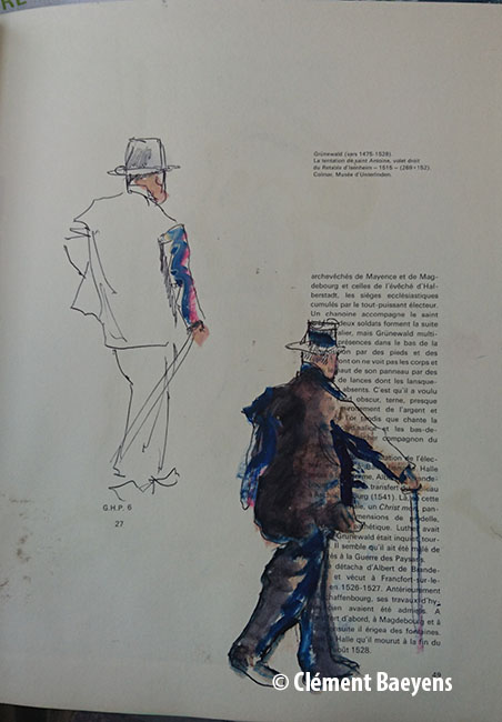 Les Cahiers - esquisses - Clement Baeyens (56)