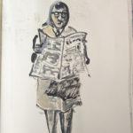 Les Cahiers – Clement Baeyens (66)