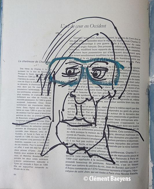 Les Cahiers - esquisses - Clement Baeyens (74)