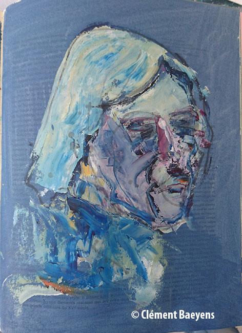 Les Cahiers - esquisses - Clement Baeyens (75)