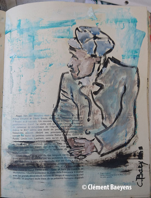 Les Cahiers - esquisses - Clement Baeyens (96)