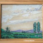 Paysage – Clément Baeyens