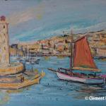 Port de Sète - Clément Baeyens