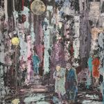 Sous la lune – Clément Baeyens